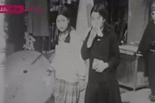 【衝撃画像】戦前の女子高生のファッションが現在と変わんない!!!やっぱりファッションってまわりまわるのか?!